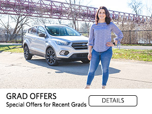 Grad Offers: Special Offers for Recent Grads