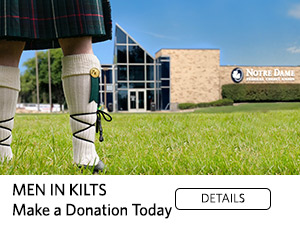 Men in Kilts. Make a donation today. Details