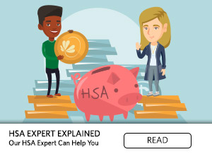HSA Expert Explained. Our HSA Expert can help you. Read