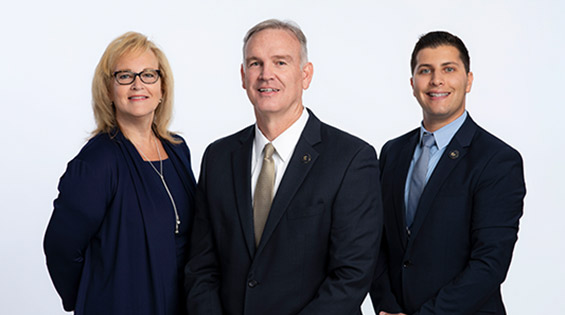 Notre Dame Federal Credit Union Names Arizona Market President and Team