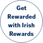 Get Rewarded with Irish Rewards