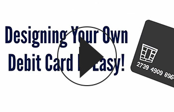 designing your own card is easy