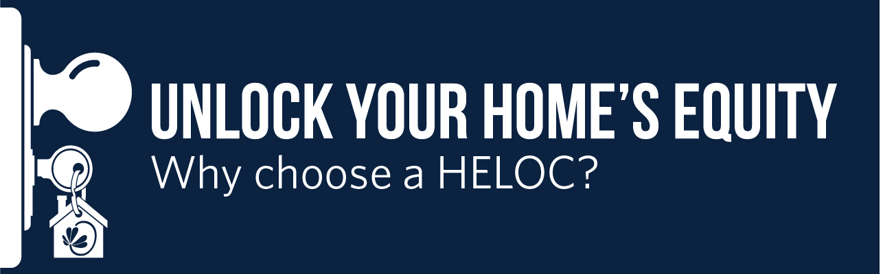 Unlock Your Home's Equity