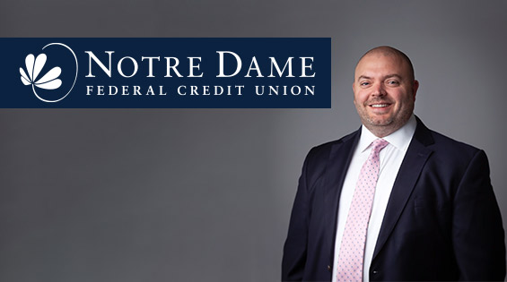 Notre Dame Federal Credit Union Names Robert Shane as Director Of CUSO Services