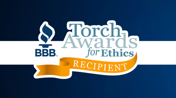 Notre Dame FCU Named as BBB 2020 Pillar of the Community