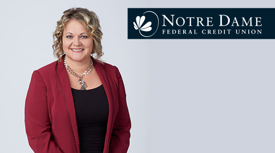 Notre Dame Federal Credit Union Welcomes  New Private Banker to Its Arizona Team